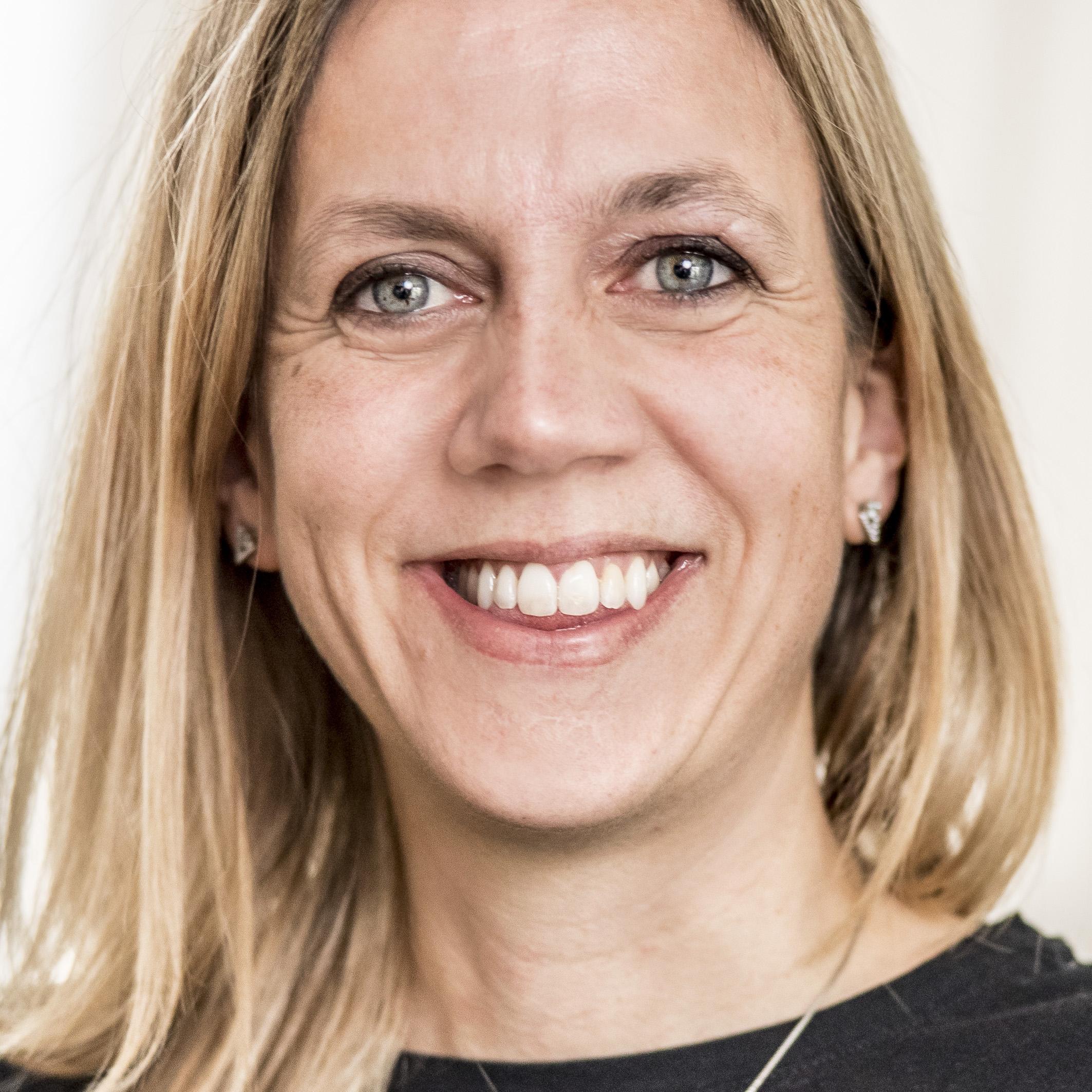 Portrait Nadia Hobi