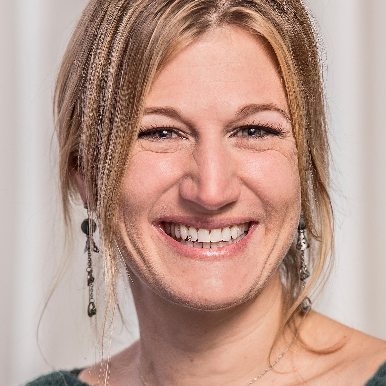 Portrait Anita Stüssi