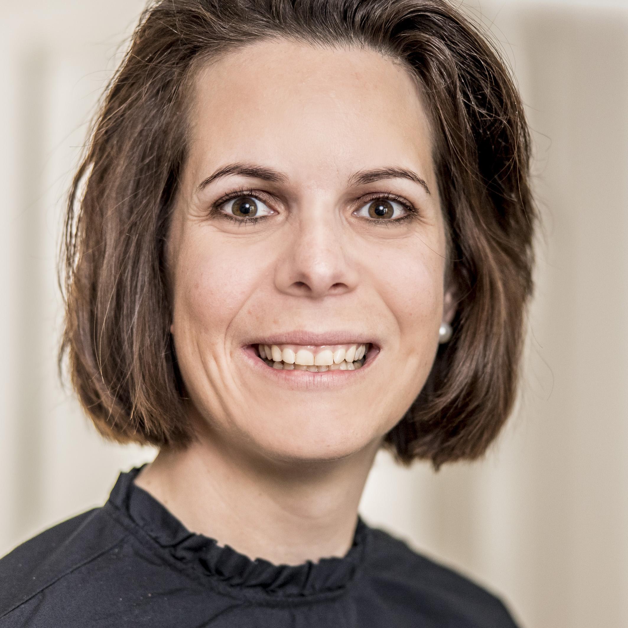 Portrait Silvia Bundi